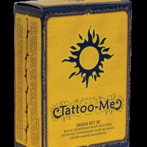 tattoo-me jagua kit 30