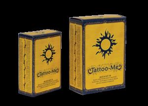 tattoo-me jagua kits