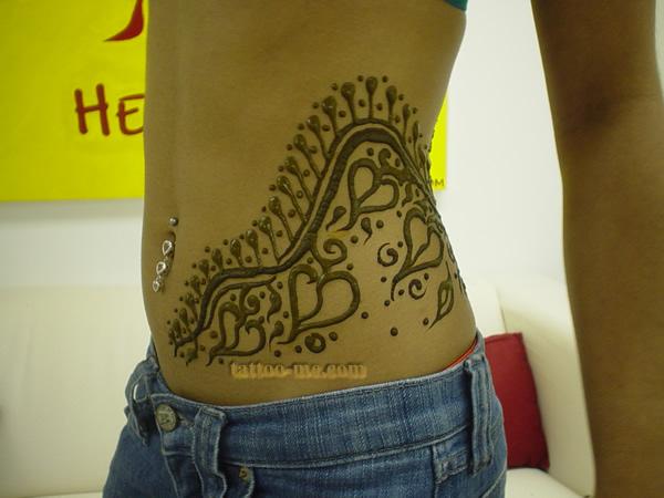belly henna tattoo me. Black Bedroom Furniture Sets. Home Design Ideas