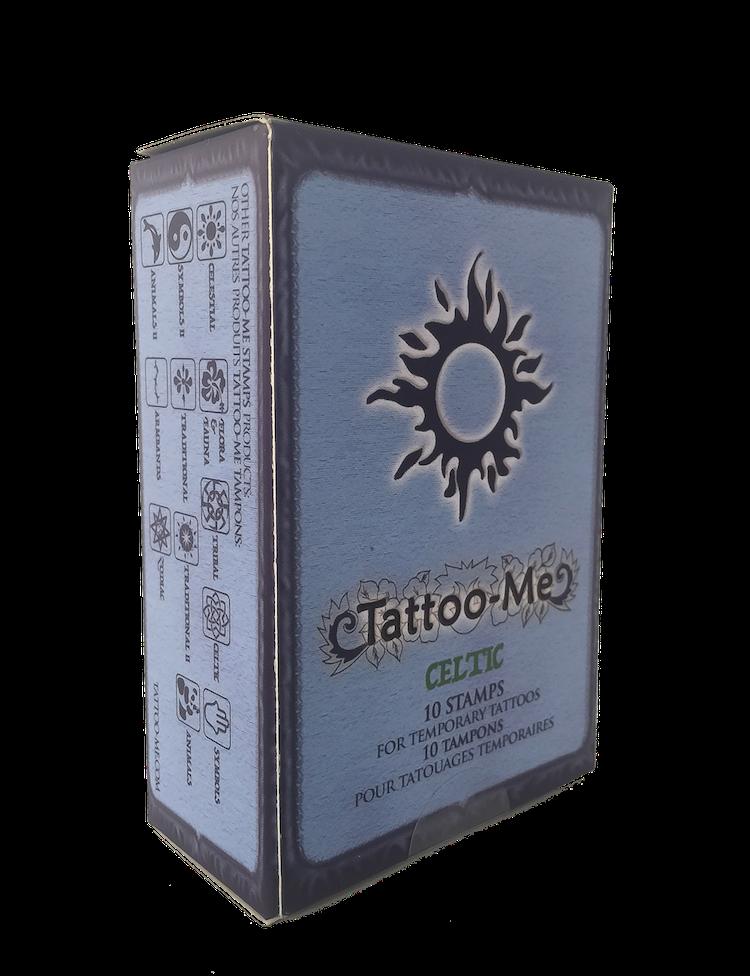 tattoo-me stamps celtic - celtique
