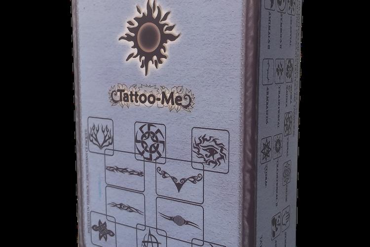 tattoo-me stamps tribal