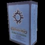 flora & fauna tattoo-me stamps - flore et faune